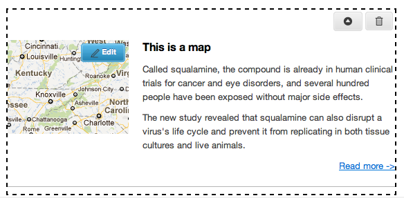This is a map